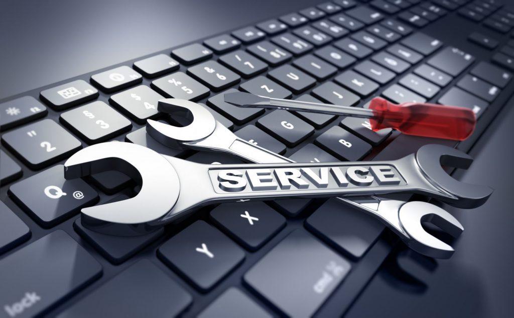 Spine ICT servis